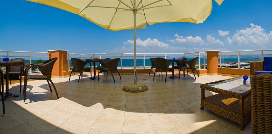 Small Luxury Hotels Thebaloniki