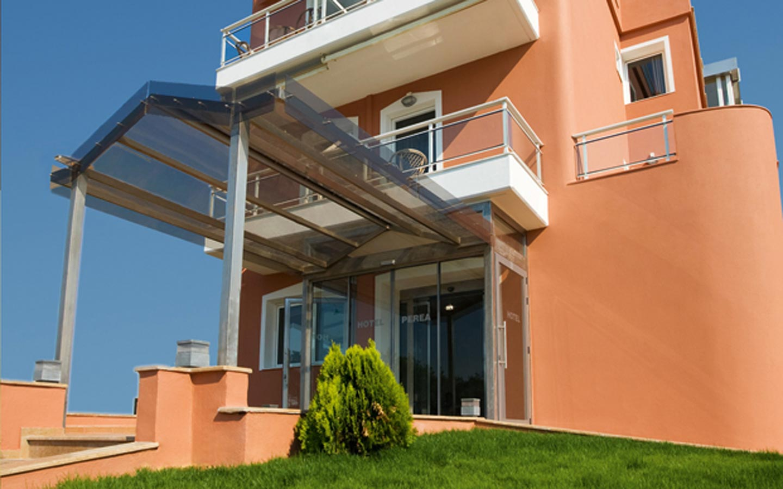Thebaloniki Hotels  Star