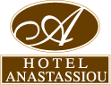 We welcome you at Anastassiou Hotel Kastoria