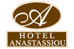 Return to the hotel Web Site-ANASTASIOU HOTEL