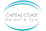 Return to the hotel Web Site-Capital Coast Resort & Spa