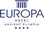 Return to the hotel Web Site-HOTEL EUROPA