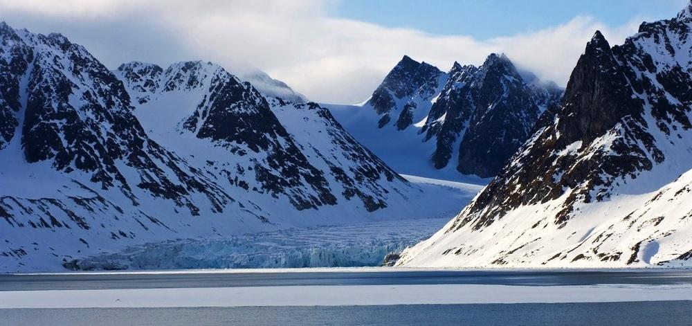 γνωριμίες με παγετώνες άνθρωπος του Υδροχόου που χρονολογείται από μια γυναίκα
