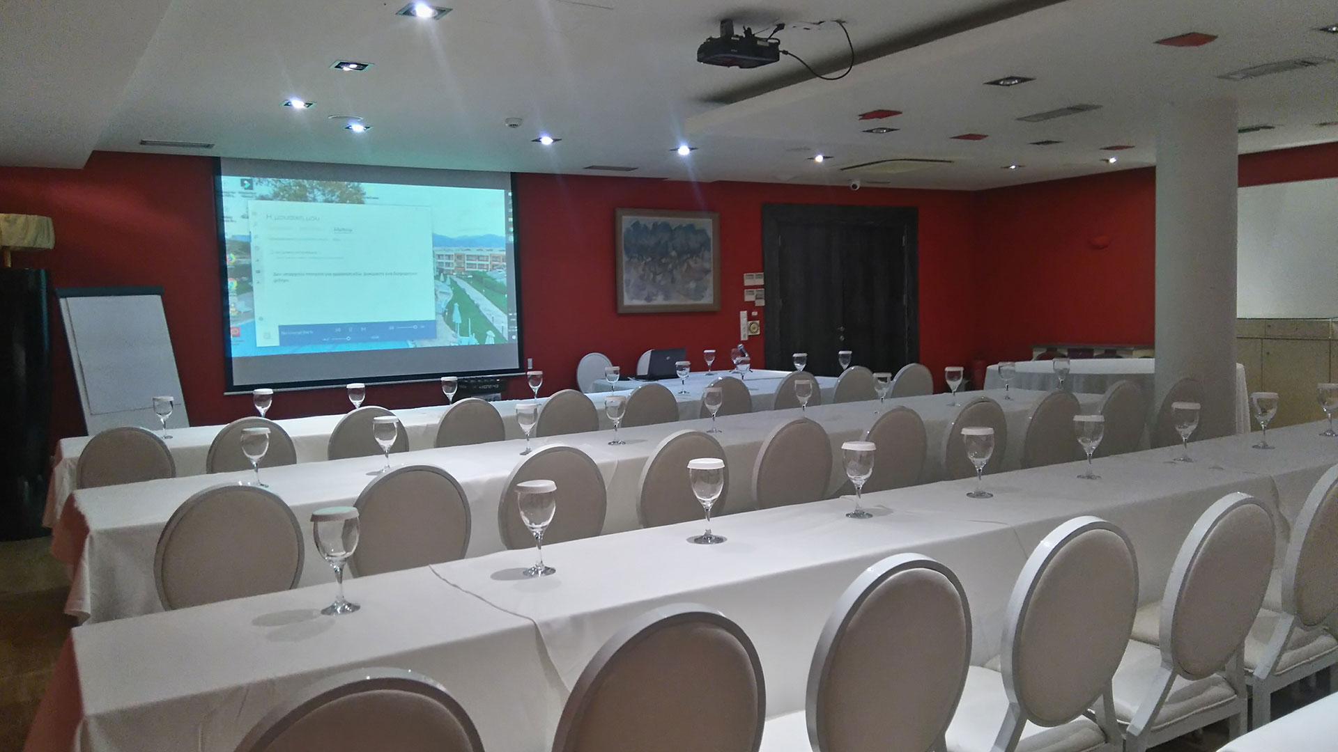 Conférences-Centre de conférence - Litohoro Olympus Resort Villas & Spa