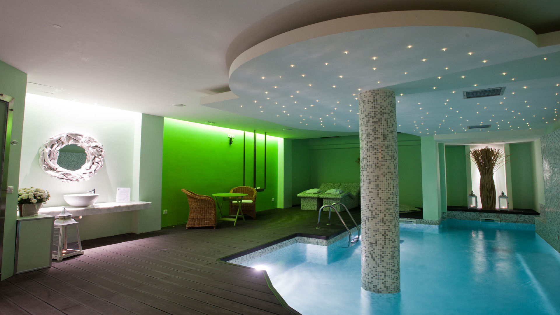 Private Spa ''Aphrodite''