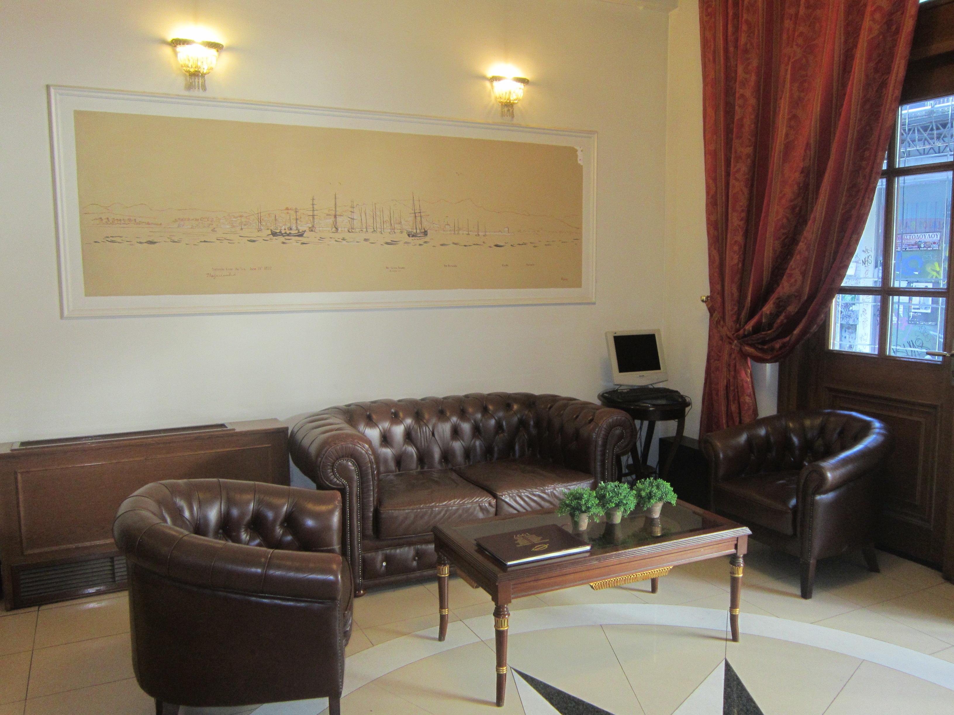 Minerva Premier Hotel Reservation Preferences