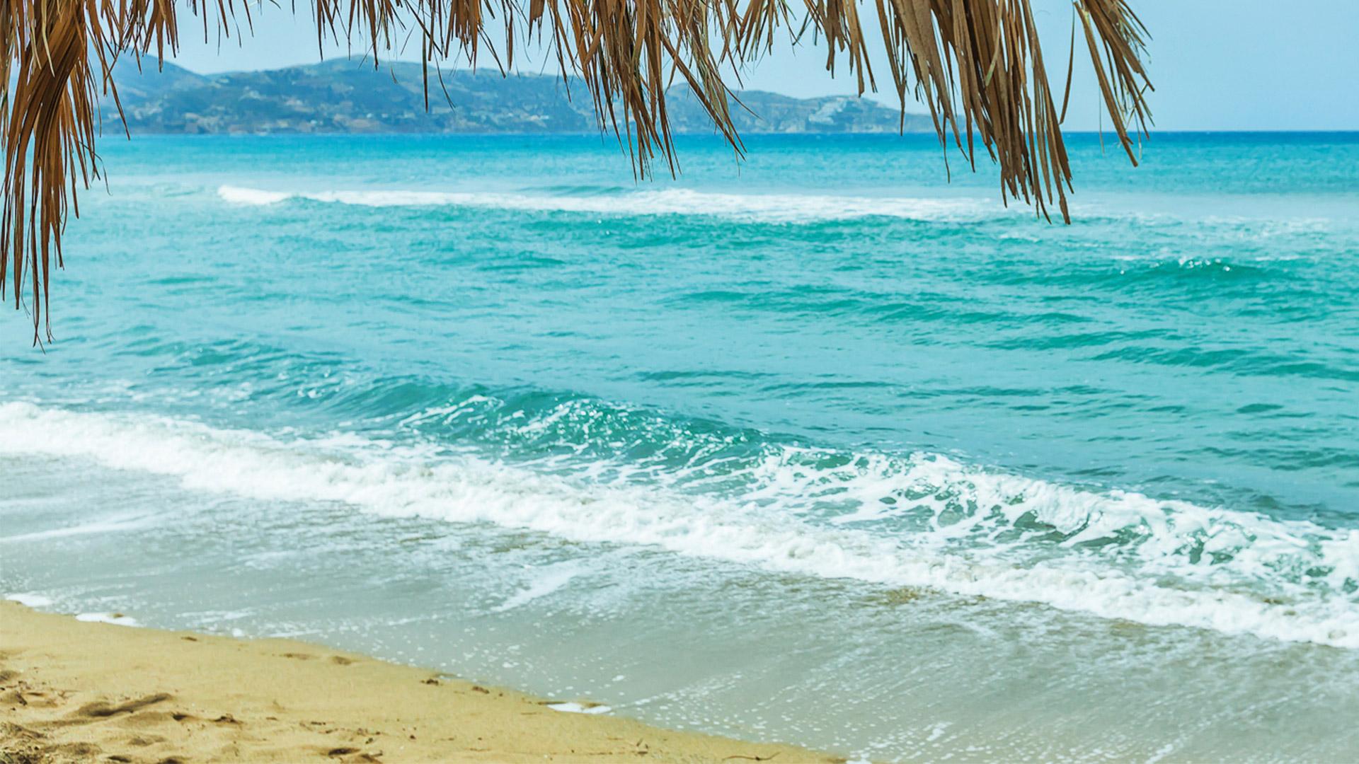Παραλία Αμμουδάρα