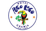 Return to the hotel Web Site-POCO LOCO HOTEL