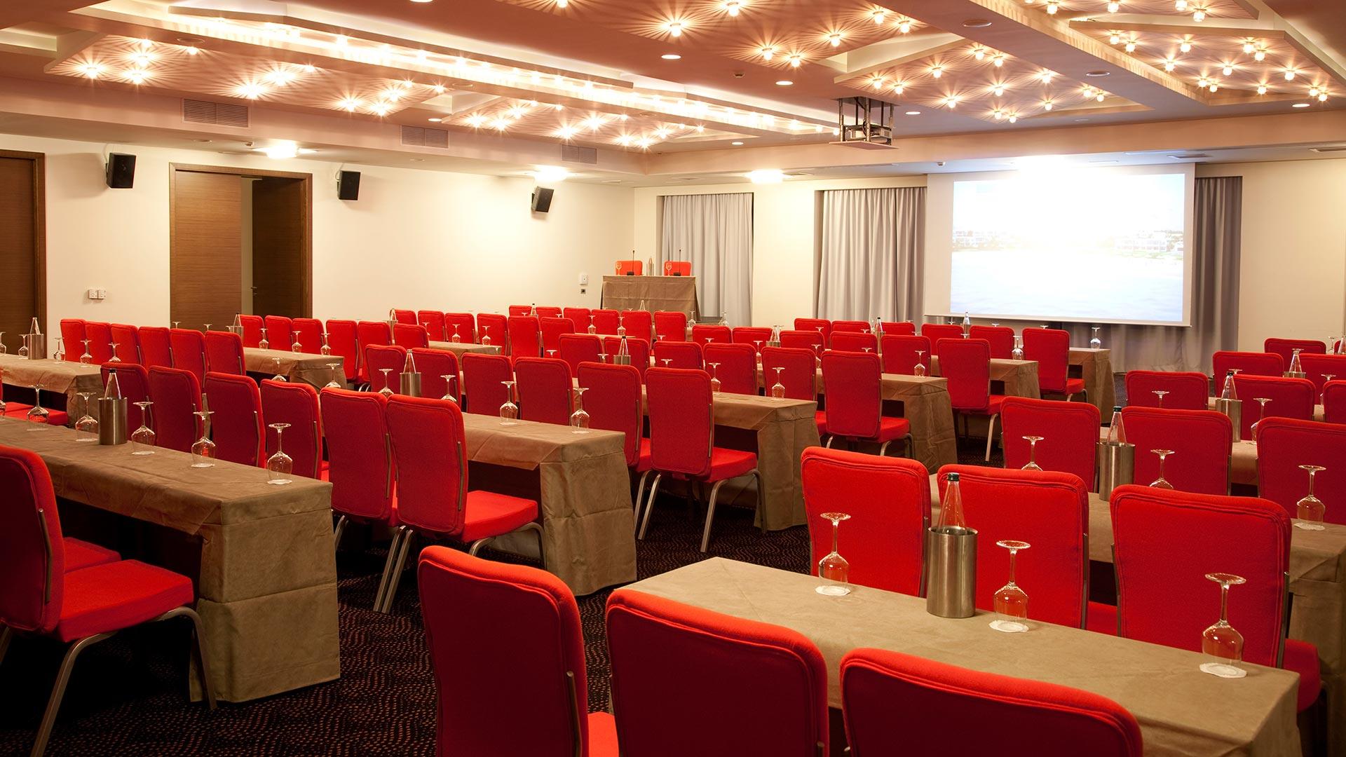 Veranstaltungen-Organisieren Sie Ihre Konferenz mit uns